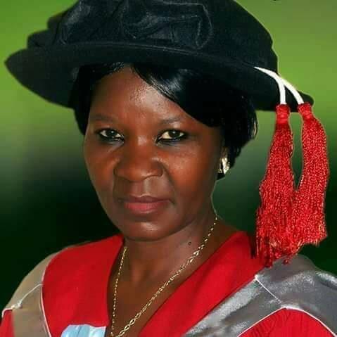 Prof. Naomi Nari James – Rugu